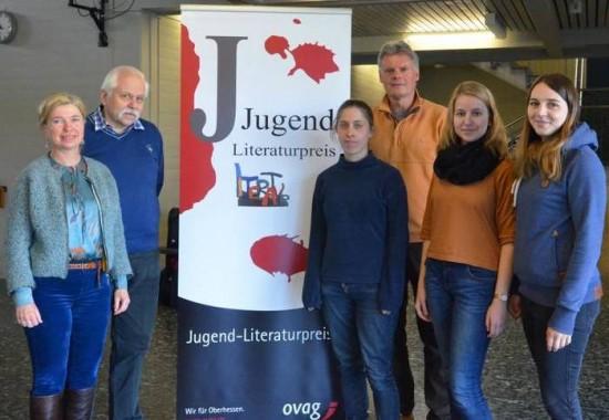 OVAG Literaturpreis 2017